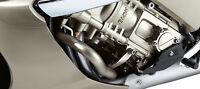 Genuine OEM BMW K1600GT K1600GTL Engine Guard Set BMW K48 BMW 77148535326 K1600
