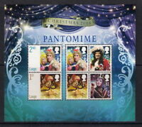 GB 2008 Commemorative Stamps~Christmas~M/S~Unmounted Mint Set~UK