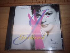 1992 Judy Garland The London Sessions CD