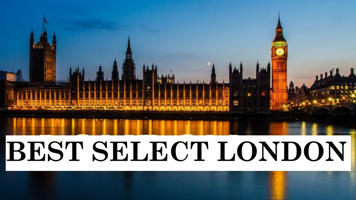 Best Select London-007