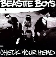 Beastie Boys - Check Your Head [New Vinyl LP] 180 Gram, Rmst