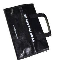 Furuno Marine Electronics Storage Zip Bag for Chartplotter Fishfinder Head Units