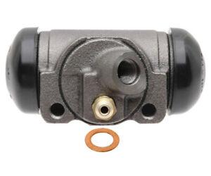 Drum Brake Wheel Cylinder-Element3 Front-Right/Left Raybestos WC24954