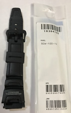 Casio  Original  Band    SGW-100-1V   Black   Strap   SGW 100 1V Original SGW100