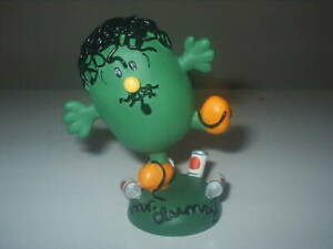 Doulton MR. MEN & LITTLE MISS Figurine MR CLUMSY Holland Studio Craft 1998 EXCL
