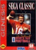 Joe Montana II Sports Talk Football [Sega Genesis] [Cartridge Only]