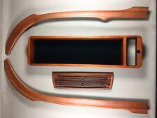 MERCEDES Benz (w113) 230sl 250sl 280sl Set di legno LHD 4-tlg A-qualità!