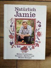 Kochbuch: Natürlich Jamie - Jamie Oliver