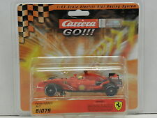 Carrera 61079 Go Slot Car Ferrari F2007 No.5 M. 1 43