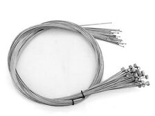 10 Pcs Die extruded stainless steel MTB Bike Brake Inner Wire Cable