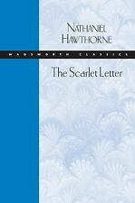 The Scarlet Letter (Wadsworth Classics)