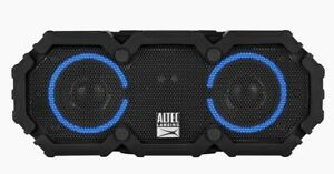 NEW Large ALTEC LANSING LIFEJACKET3 IMW578 Rugged BLUETOOTH Speaker Floats 117