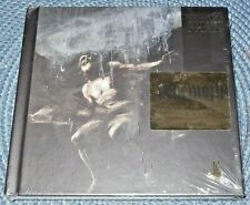 BEHEMOTH ‎– I LOVED YOU AT YOUR DARKEST LIMITED EDITION DIGIBOOK MYSTIC SEALED