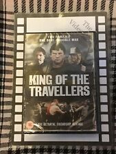 King Of The Travellers (DVD, Brand New & Sealed)