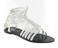 36 Sandali e scarpe gladiatori per il mare da donna