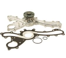 Water Pump w/ Gasket & O-Rings for Lexus ES350 Lexus Toyota Avalon V6 3.5L
