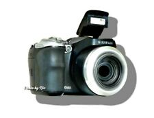 FUJIFILM FUJI FINEPIX S8000fd-MECHANICALLY RECONDITIONED-VIEWFINDER-18X ZOOM