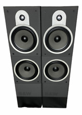 Bowers and Wilkins,B and W, B&W DM580 Loudspeakers Speakers