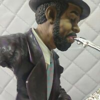 All That Jazz Willitts Galleries Designs Collection Uptown Blues Blackshear Rare