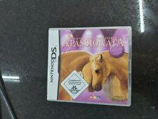 Apassionata - Die Galanacht der Pferde Game  Nintendo 3 D S Spiel  DS  OVP