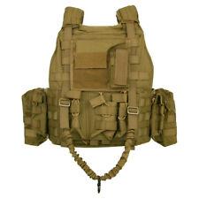 Taktische Weste Ranger LQ14122 Weste Tacical Schutz Zubehörweste Kampfweste