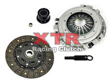 XTR HD CLUTCH KIT 1988-1992 FORD AEROSTAR BRONCO II RANGER 2.0L 2.3L 2.9L 3.0L