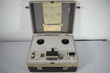 Selten zu bekommen: Sony Model 261 Röhren Tonbandmaschine, Sammlerstück!!