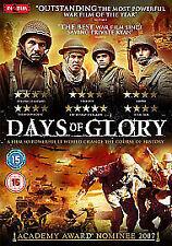 Days Of Glory (DVD, 2008)