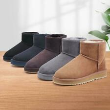 【ON SALE】UGG Selected Mini Boots Double Face Premium Australian Sheepskin