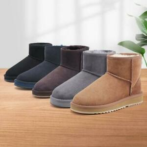【LAST CHANCE】UGG Selected Mini Boots Double Face Premium Australian Sheepskin