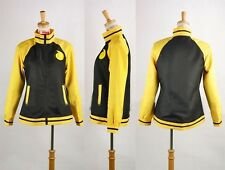 Soul Eater Cosplay Jacket Anime Manga Soul Evans New