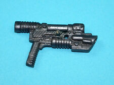 MOTU 200X HE-MAN MASTERS OF THE UNIVERSE SPARE PART CASTLE GRAYSKULL LASER GUN