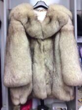 Fox Winter Coats & Jackets Evening for Women