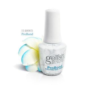 Nail Harmony Gelish UV Gel 1140003 Pro Bond 0.5oz Acid Free Primer Probond