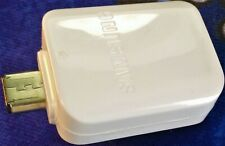 Original Sealed Genuine USB Connector OTG Adapter Samsung Galaxy S7 S6 & More