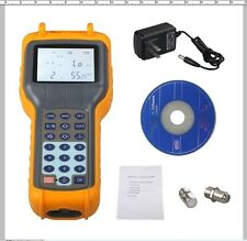 Newest RY S110 CATV Cable TV Handle Digital Signal Level Meter DB Tester