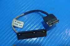 """Hp Flyer Red 15-f272wm 15.6"""" Genuine Hdd Hard Drive Connector Dd0U36Hd000"""