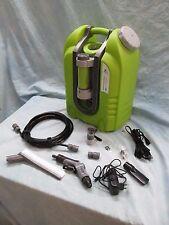 aqua2go PRO Hochdruckreiniger mit Mängel z33