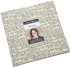 "Home Layer Cake by Kathy Schmitz 42 10"" Squares - Moda"