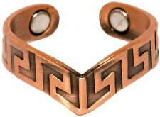 Copper Victory- Magnetic Therapy Ring (CCR-131)