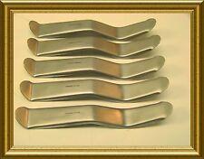 10 Minnesota Cheek Retractor Surgical Dental Instruments