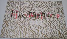 LILACMENACE , SYDNEY INDIE CULT ART ZINE 2004 ISSUE #4