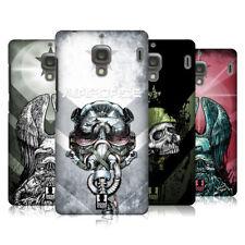 Fundas y carcasas metálicas para teléfonos móviles y PDAs Xiaomi