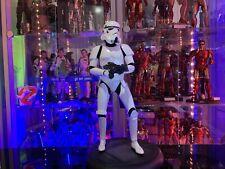 Sideshow Star Wars Stormtrooper 1/4 Premium Format