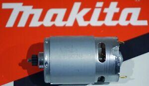 Motor 10,8 V Makita DF 331 D HP 331 D DF 031 D  HP 331     629167-1