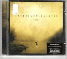 (GM294) The Boxer Rebellion, Union - 2009 CD