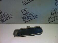 GENUINE 01-05 AUDI A4 B6 INTERIOR REAR VIEW MIRROR 8D0857511A