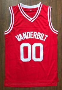 Custom Steve URKEL #00 Vanderbilt Family Matters High School Basketball Jersey