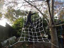Heavy Duty Cubby House Scramble/Climbing/Playground Net 3.0Mtr x 1.5Mtr-14mm Ro