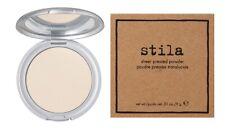 Stila Sheer Pressed Powder - Light BNIB RARE